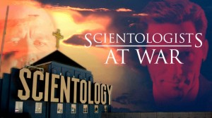 Scientologists At War DVD 300x168 Narconon Wars